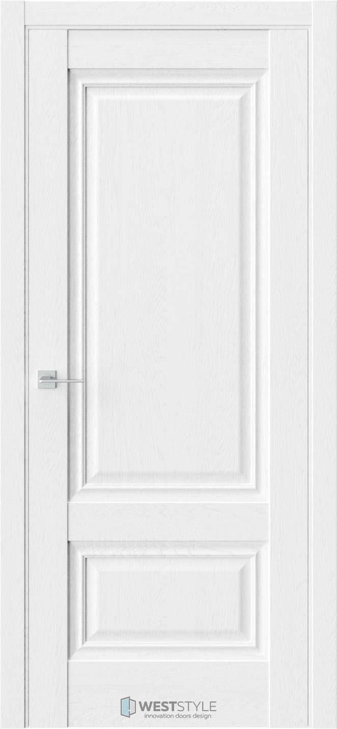 Межкомнатная дверь Ch 7 Дуб Винта