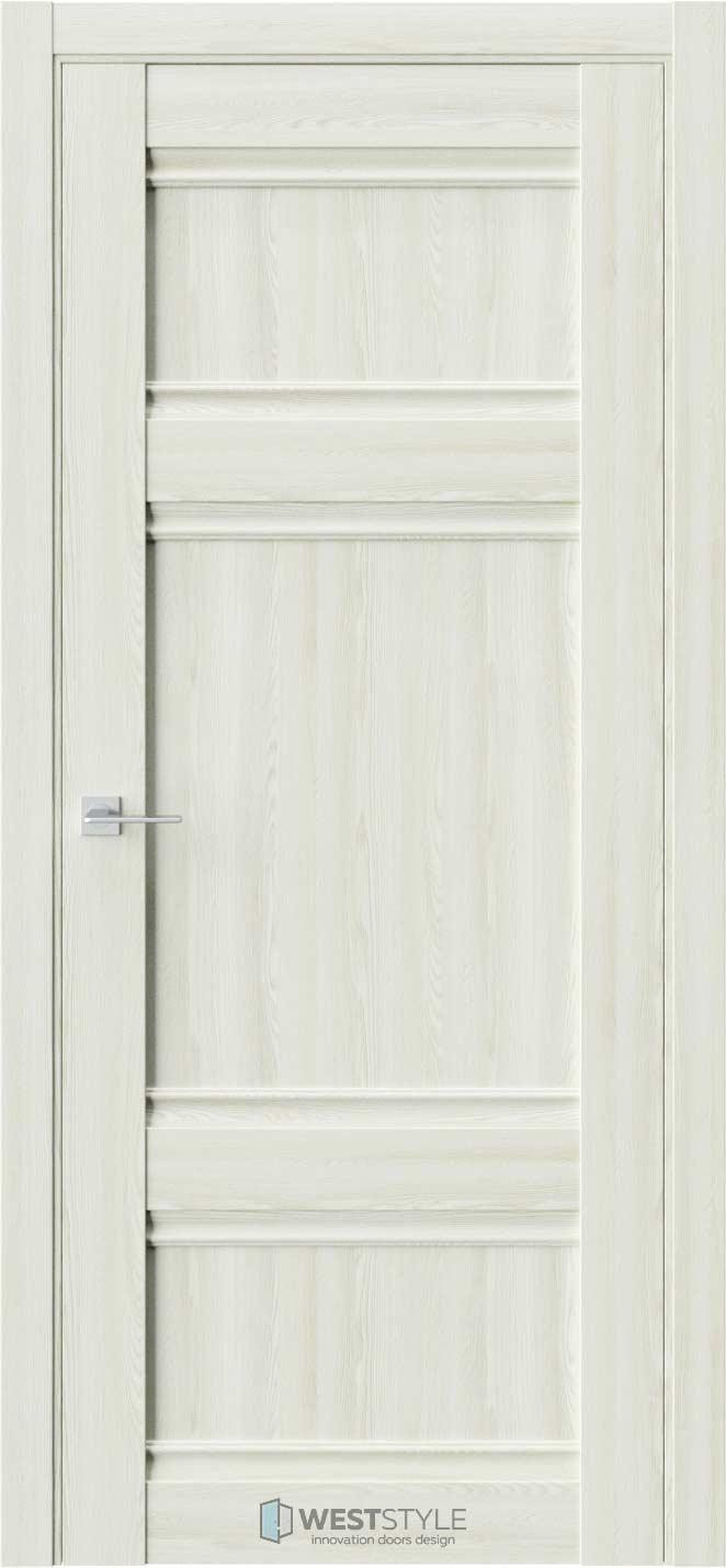 Межкомнатная дверь ChE 9 Клён Крем