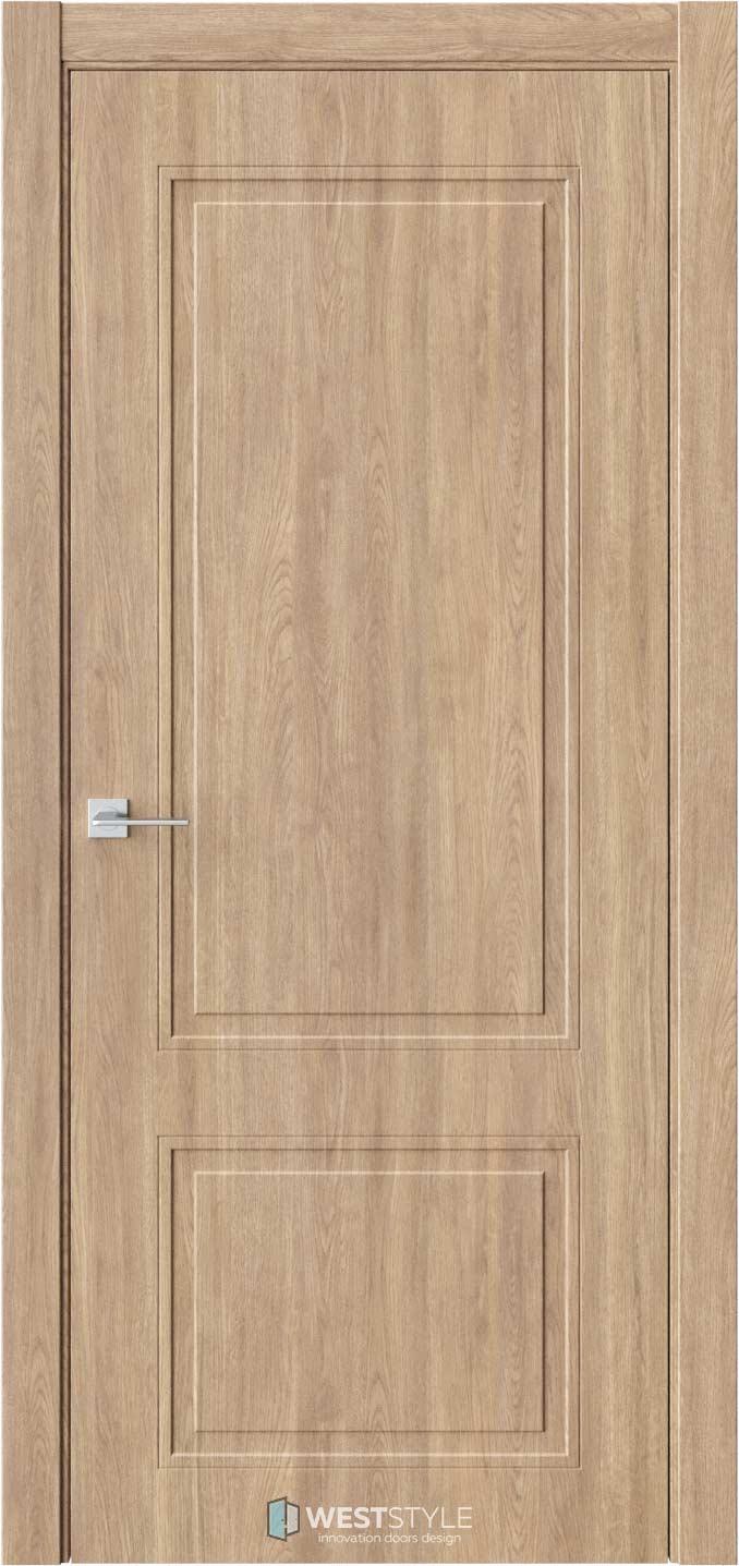 Межкомнатная дверь Eliss 3 Брандо