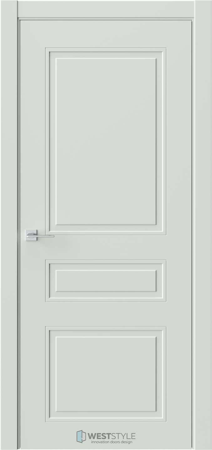 Межкомнатная дверь Eliss 7 RAL7038