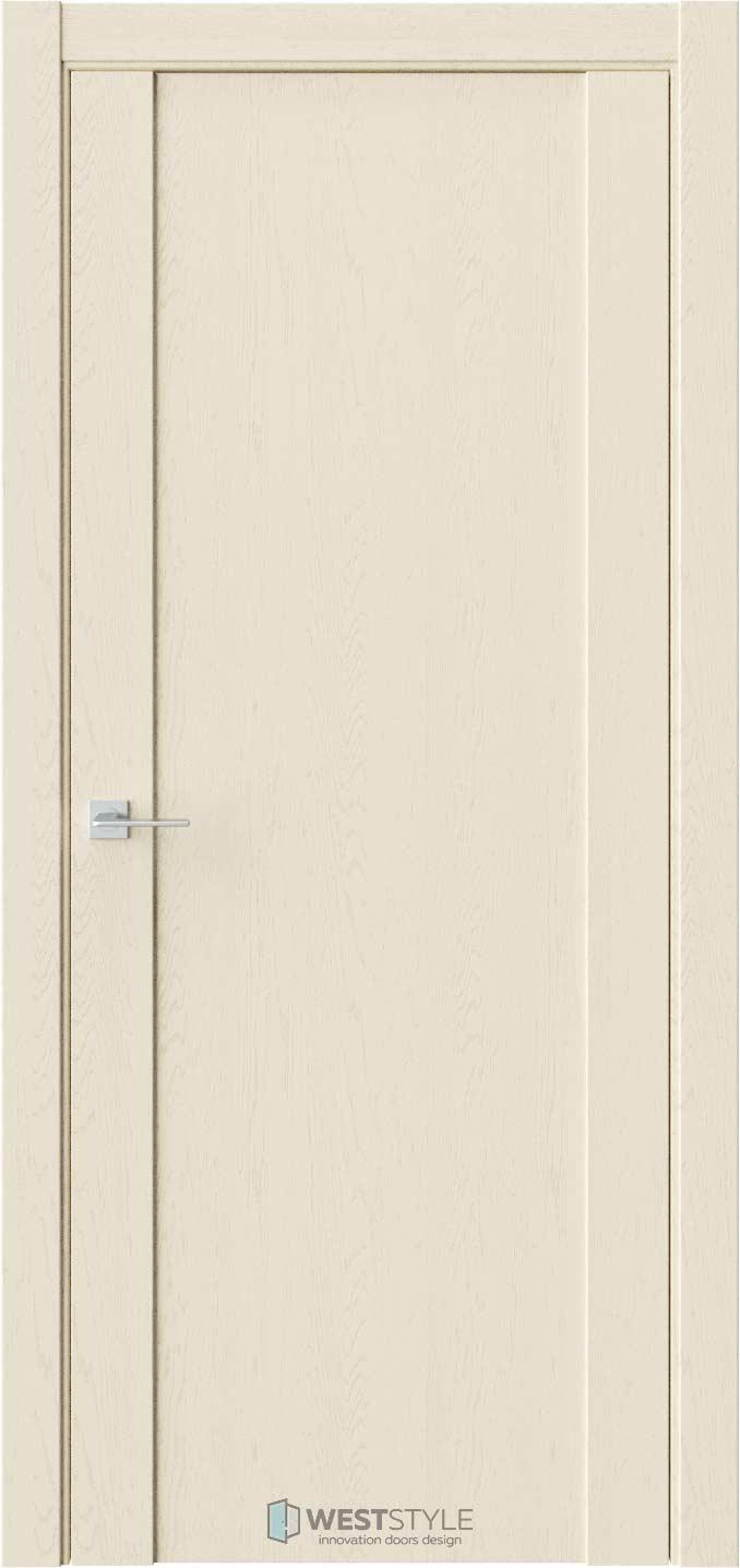 Межкомнатная дверь F 0 Дуб Монтана