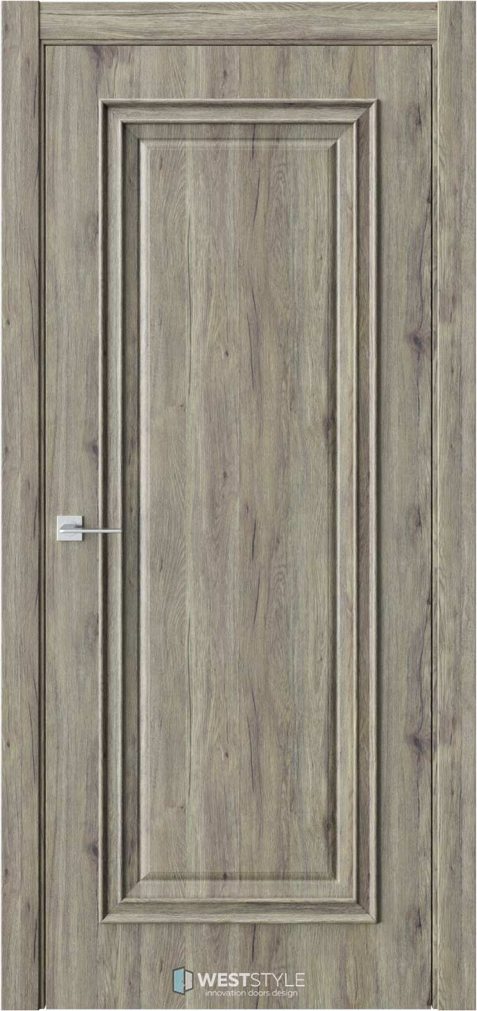 Межкомнатная дверь KB 1 Дуб Эссе