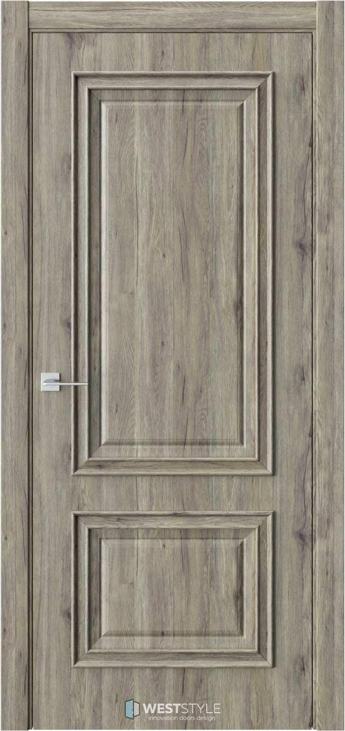 Межкомнатная дверь KB 3 Дуб Эссе
