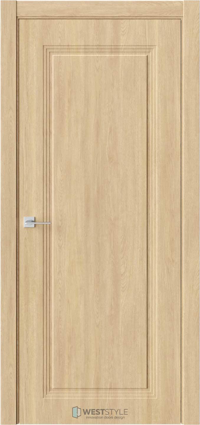 Межкомнатная дверь Monte 1 Сенди
