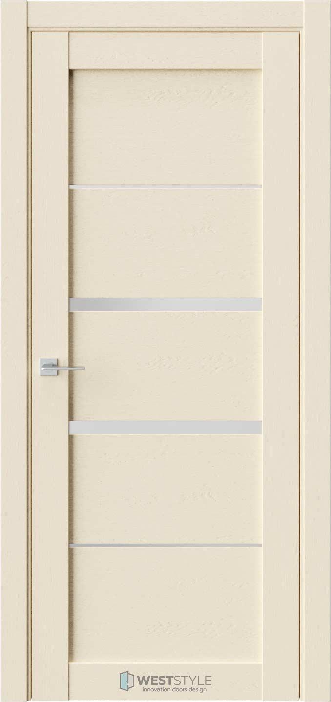 Межкомнатная дверь RL 2 Висконти стекло