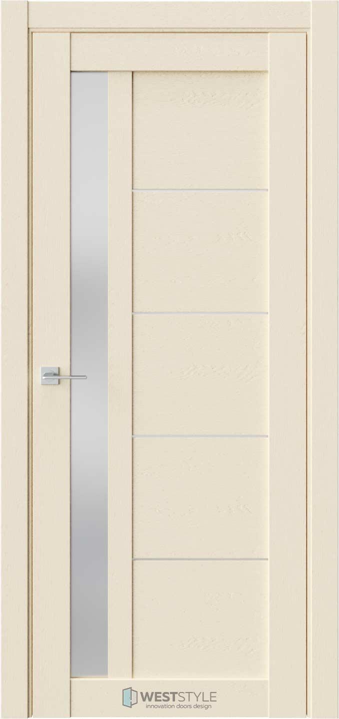 Межкомнатная дверь RL 4 Висконти стекло