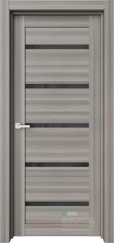 Межкомнатная дверь Межкомнатная дверь Royal R1 Вудекс скальный