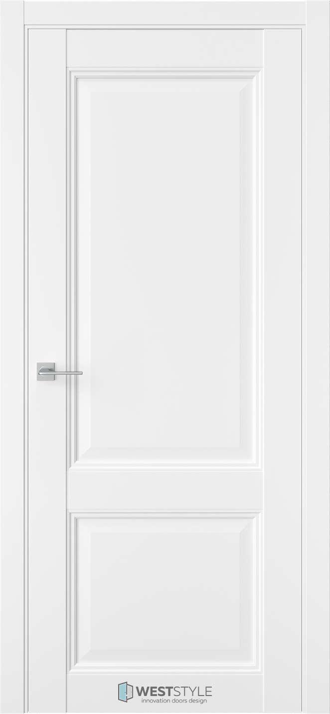 Межкомнатная дверь Межкомнатная дверь TF 3 Emlayer белый