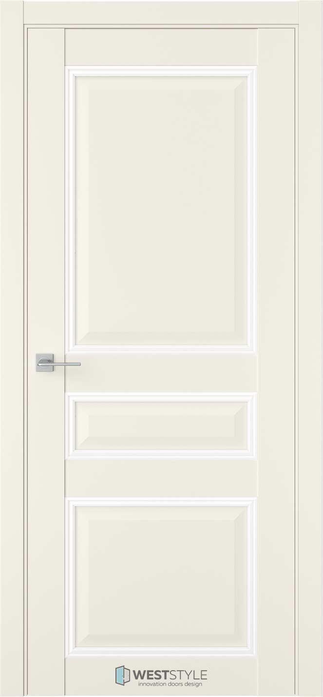 Межкомнатная дверь Межкомнатная дверь TF 5 Emlayer бежевый