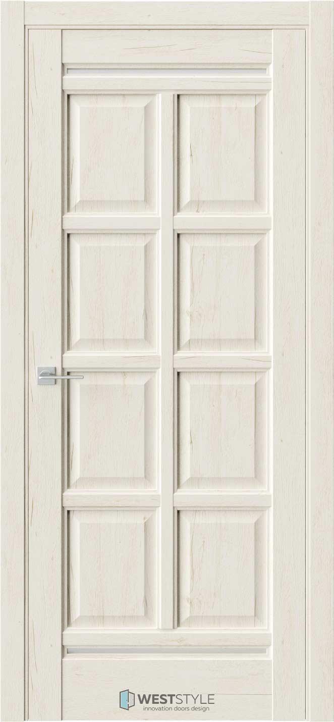 Межкомнатная дверь Межкомнатная дверь WSE 17 Дуб джентл