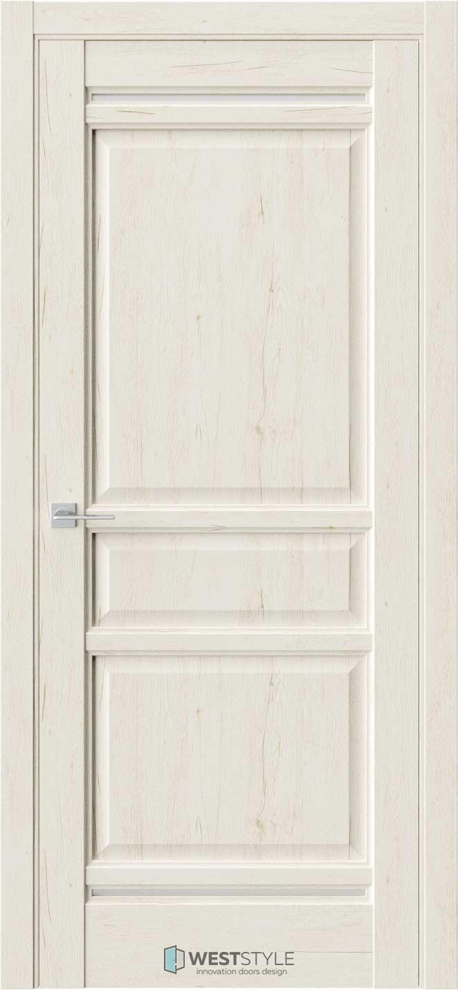 Межкомнатная дверь Межкомнатная дверь WSE 5 Дуб джентл