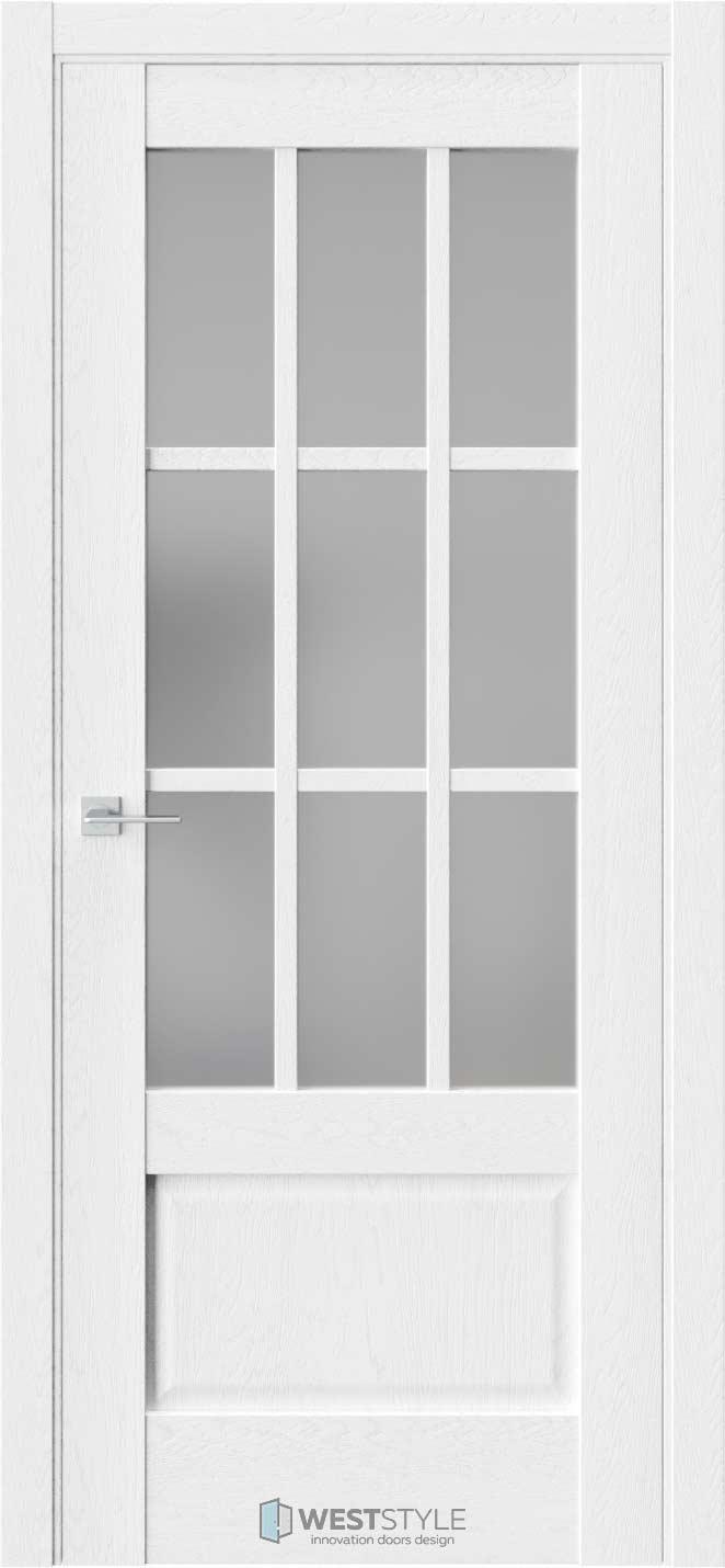 Межкомнатная дверь Z 6 Дуб Винта
