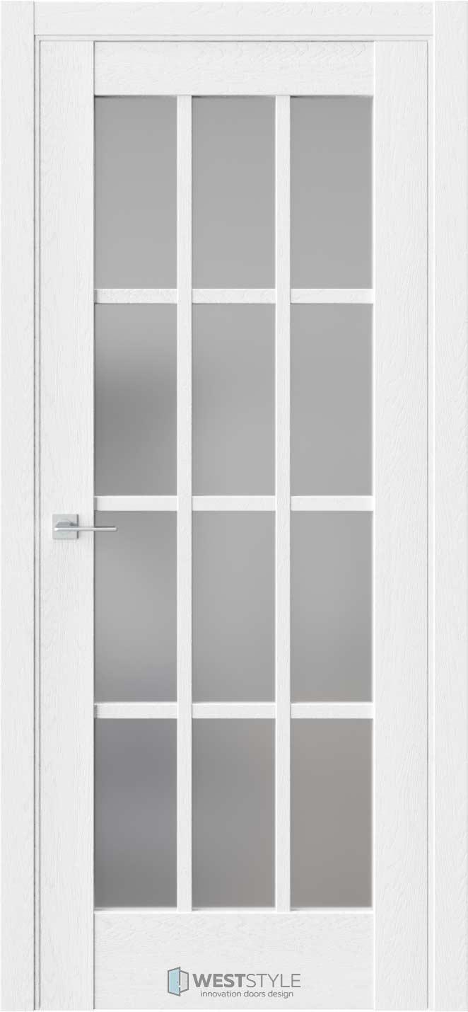 Межкомнатная дверь Z 7 Дуб Винта