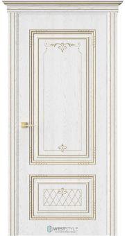 Межкомнатная дверь БРИДЖИТ Дуб Винта