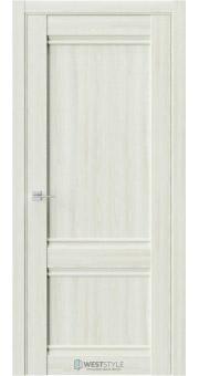 Межкомнатная дверь ChE 5 Клён Крем