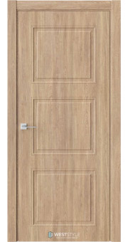 Межкомнатная дверь Eliss 5 Брандо