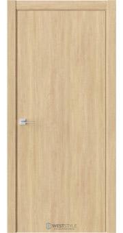 Межкомнатная дверь ГЛАДКОЕ Сенди