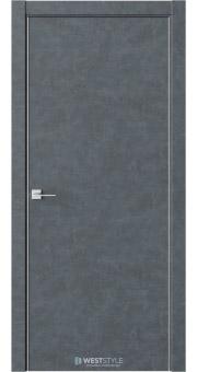 Межкомнатная дверь IN 9 Бетон Маренго