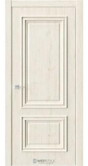 Межкомнатная дверь KB 3 Дуб Джентл