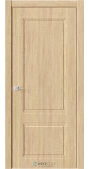 Межкомнатная дверь Monte 3 Сенди