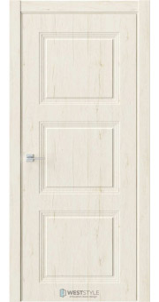 Межкомнатная дверь Monte 5 Дуб Джентл
