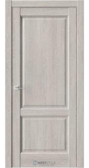 Межкомнатная дверь SE 3 Дуб Серый