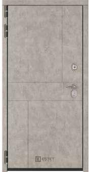 Входная дверь Входная металлическая дверь Флагман 30