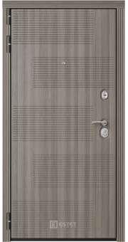 Входная дверь Входная металлическая дверь Флагман 32