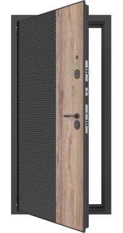 Входная дверь Входная металлическая дверь Лофт 14.1