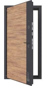 Входная дверь Входная металлическая дверь Лофт 7.1