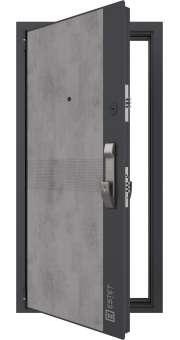 Входная дверь Дверь Лофт SMART 3.2 с электронным замком