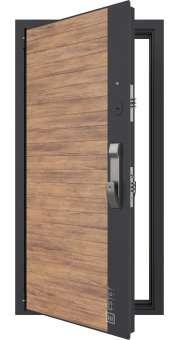 Входная дверь Дверь Лофт SMART 7.2 с электронным замком