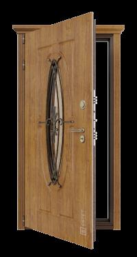Входная дверь Элит 4