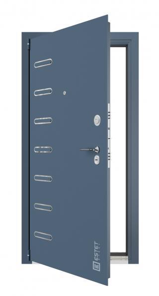 Входная дверь Бизнес 3М