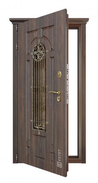 Входная дверь Элит 1