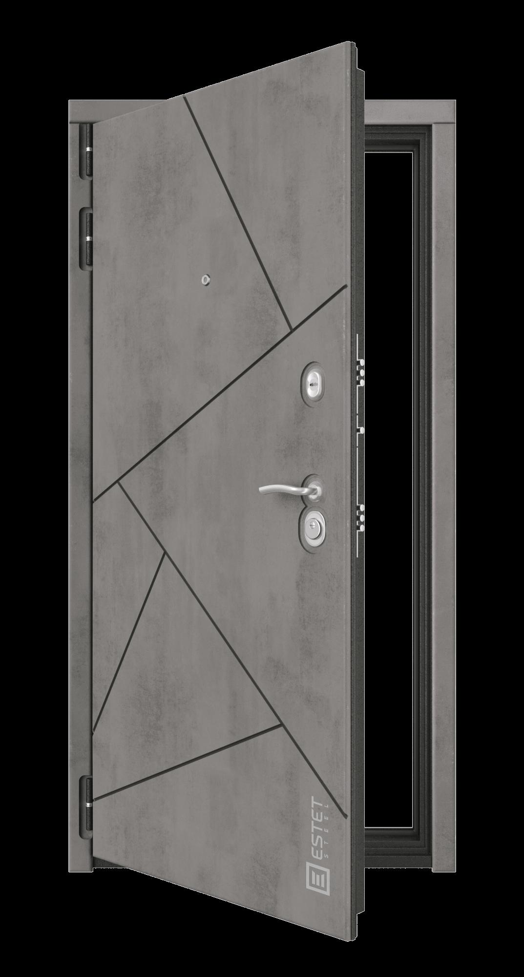 Входная дверь Флагман 12