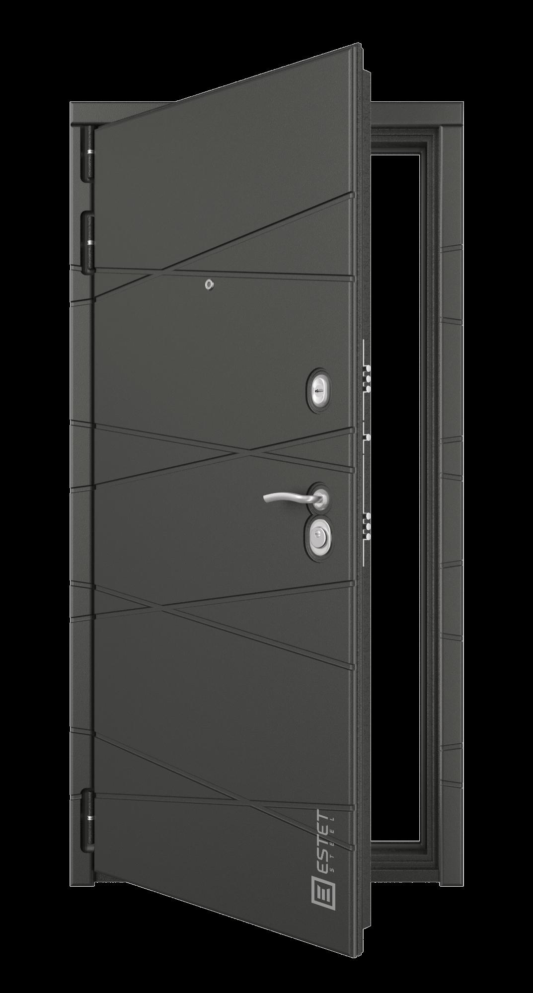 Входная дверь Флагман 13