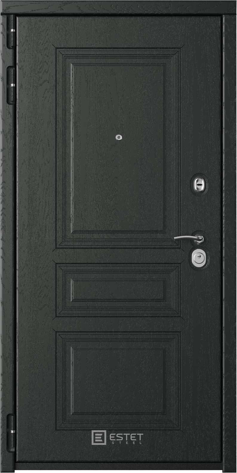 Входная дверь Входная металлическая дверь Флагман 18