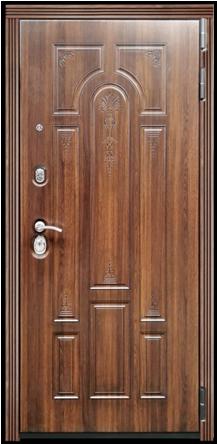 Входная дверь Флагман 10